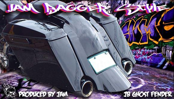 JB Bagger Kit